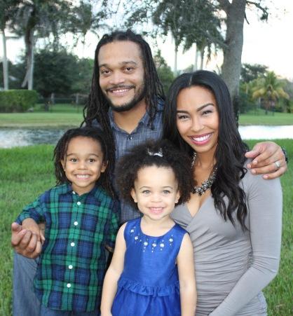 Crowder family