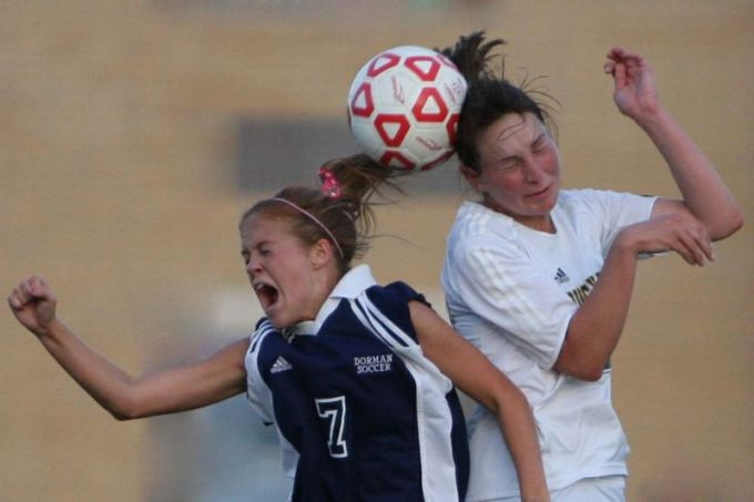 FLASHBACK FRIDAY: CHANGING AS IT GROWS–IMPROVING GIRLS'SOCCER