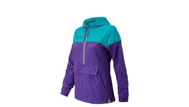 NB jacket