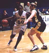 Angie Lewis SLU Basketball4