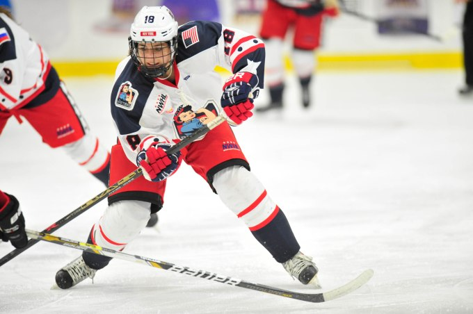 THE NWHL: TOO SMALL TO FAIL