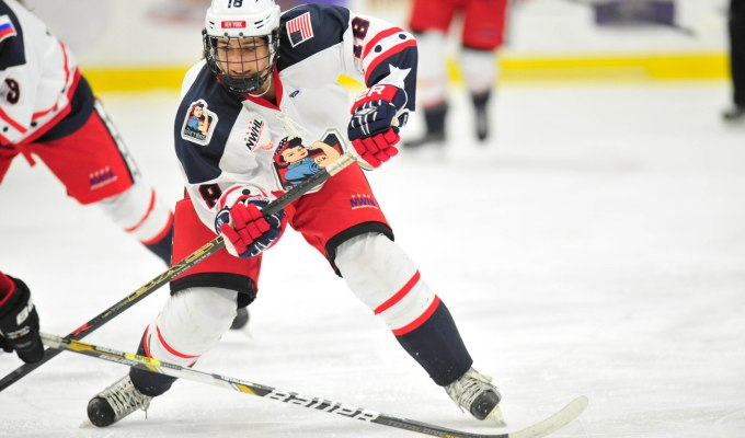 THE NWHL: TOO SMALL TOFAIL