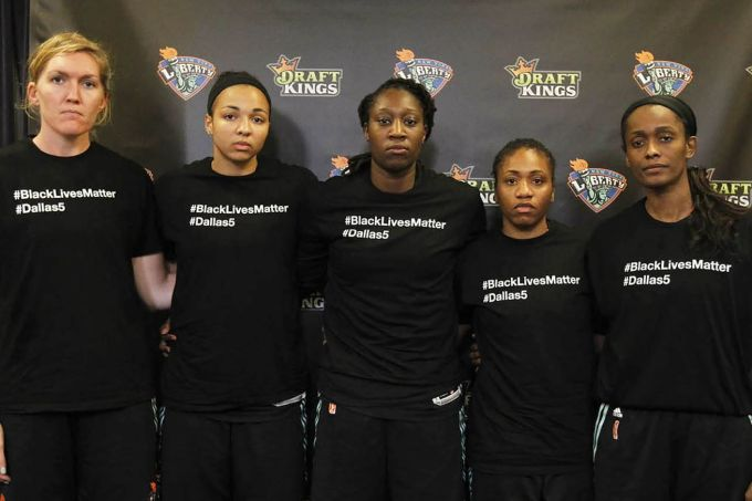 GladiatHer Law: The WNBA's Fine Fiasco