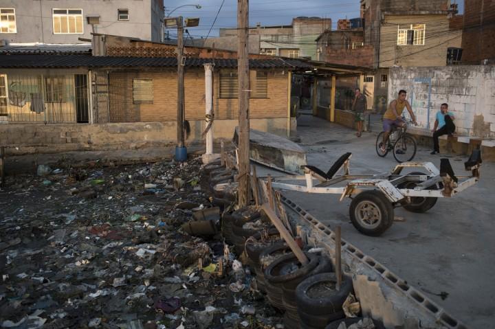 rio poor