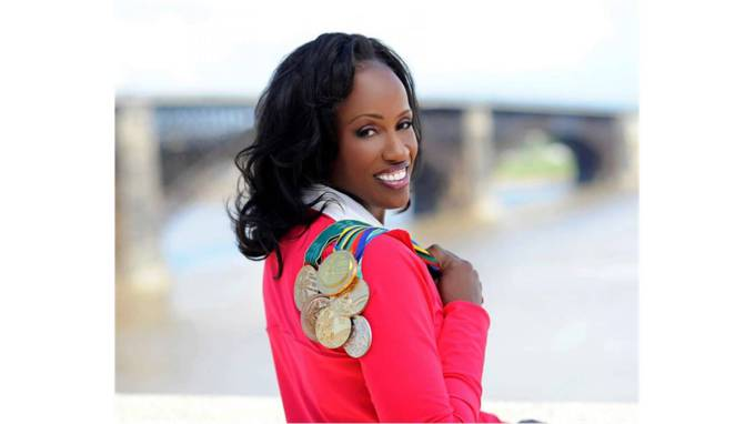 JACKIE JOYNER-KERSEE: THE ATHLETE & THE ACTIVIST