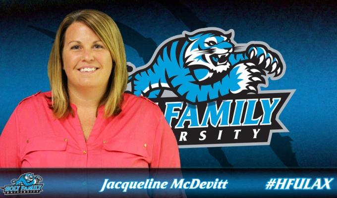 GladiatHer Grads: Jacqueline McDevitt & Her PhanCave