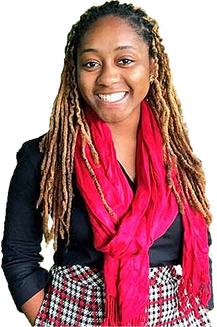 GLADIATHER GRADS: SYDNEY SATCHELL, AMPUTEE & INSPIRATION