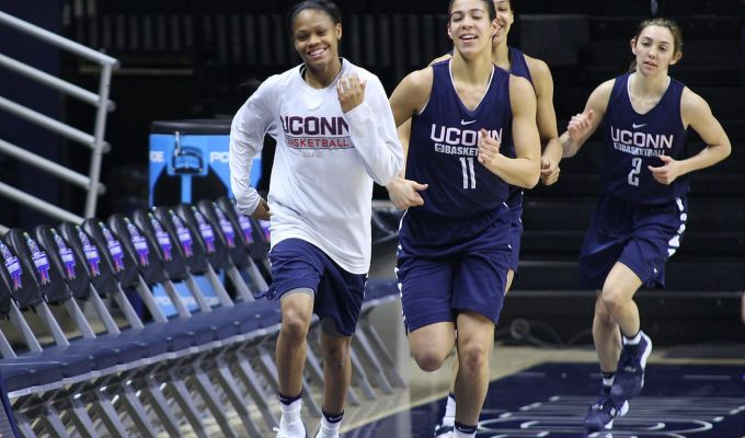 Who Can Upset UCONN and What Will it Take?