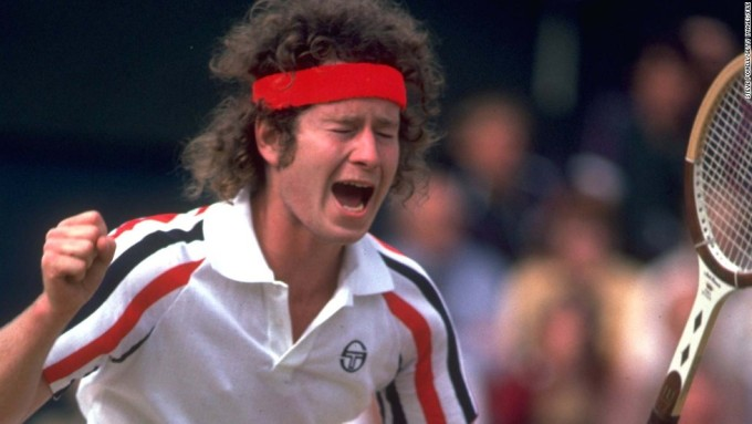 What John McEnroe & Others are Getting so Very Wrong