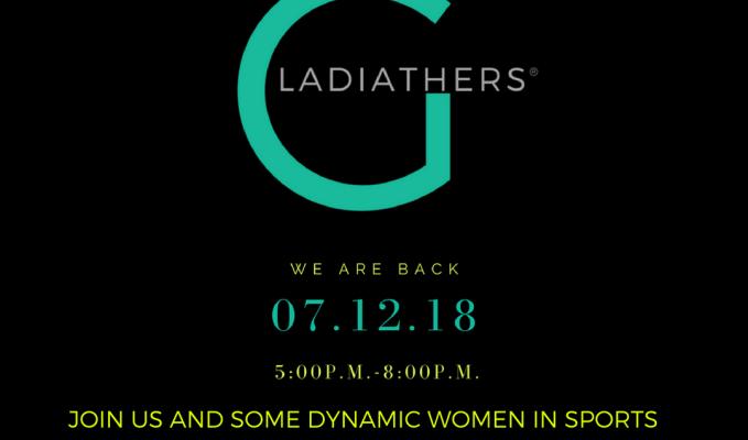 The Genesis of the Women in SportsMixer
