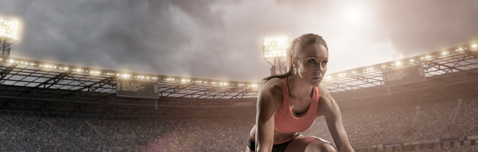 Why You Need Female Athletes in YourBoardroom