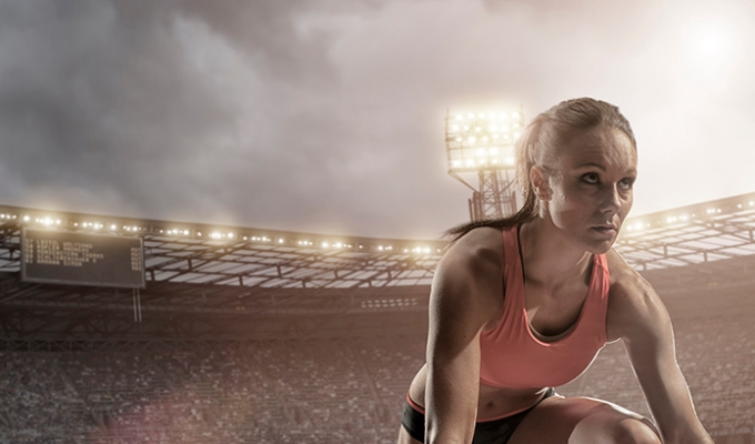 Why You Need Female Athletes in Your Boardroom