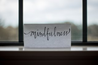 Have an Easier Week with Mindfulness