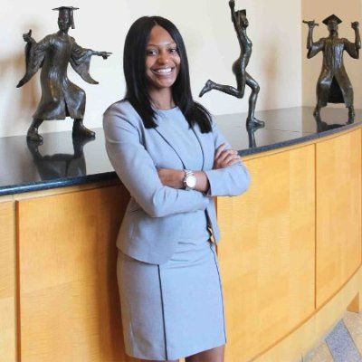 GladiatHers® Spotlight: Shalisa Griffin – Director of Business Development and Events, Greater Orlando Sports Commission