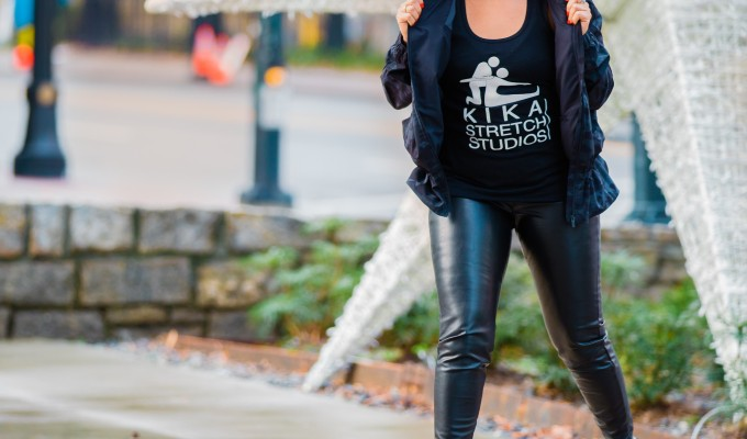 GladiatHers® Spotlight: Stacy Griner — Franchise Owner of Kika Stretch Studios,Atlanta
