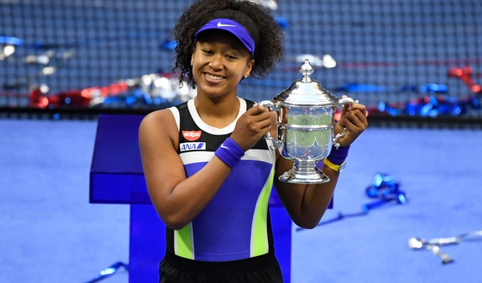 Naomi Osaka Wins Second U.S. Open Title and Uses Platform To Speak Out On SocialInjustices